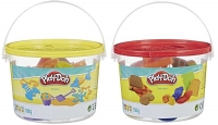 Wholesalers of Play-doh Mini Bucket Asst toys image 2