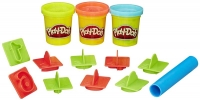 Wholesalers of Play-doh Mini Bucket Asst toys image 5