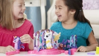 Wholesalers of Play Doh My Little Pony Canterlot Court toys image 5