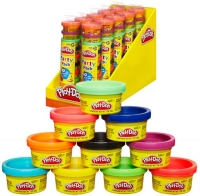Wholesalers of Play-doh Party Pack toys image