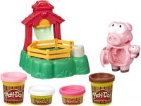 Wholesalers of Play Doh Pigsley Splashin Pigs toys image 2