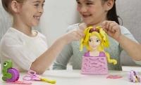Wholesalers of Play Doh Rapunzel Royal Salon toys image 4