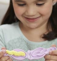 Wholesalers of Play Doh Rapunzel Royal Salon toys image 5