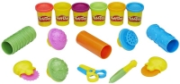 Wholesalers of Play-doh Shape And Learn Textures And Tools toys image 2