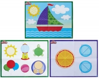 Wholesalers of Play-doh Shape And Learn Textures And Tools toys image 3