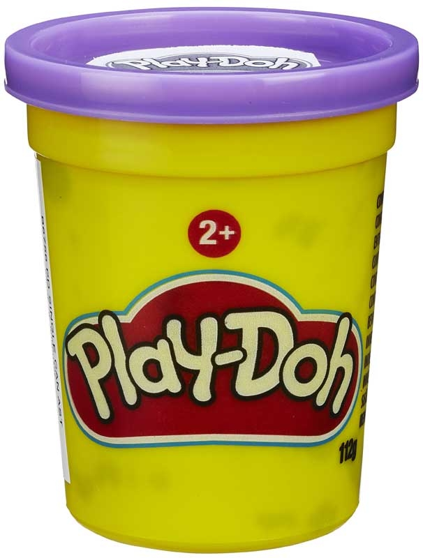 Wholesalers of Play-doh Single Can Asst toys