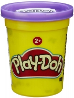 Wholesalers of Play-doh Single Can Asst toys image