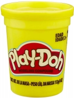 Wholesalers of Play-doh Single Can Asst toys image 3