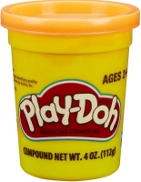 Wholesalers of Play-doh Single Can Asst toys image 4