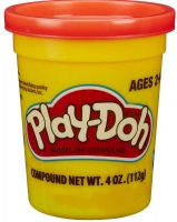 Wholesalers of Play-doh Single Can Asst toys image 5