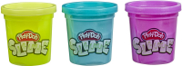 Wholesalers of Play-doh Slime 3 Pack Ast toys image 2