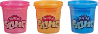 Wholesalers of Play-doh Slime 3 Pack Ast toys image 3