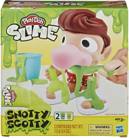 Wholesalers of Play-doh Snotty Scotty toys image