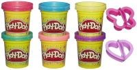 Wholesalers of Play Doh Sparkle Compound toys image 2