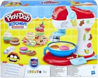 Wholesalers of Play Doh Spinning Treats Mixer toys image
