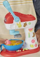 Wholesalers of Play Doh Spinning Treats Mixer toys image 3