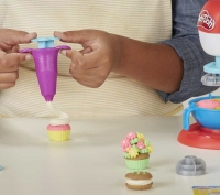 Wholesalers of Play Doh Spinning Treats Mixer toys image 4