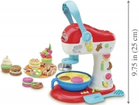 Wholesalers of Play Doh Spinning Treats Mixer toys image 5