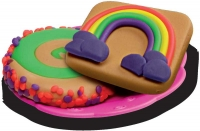 Wholesalers of Play-doh Sprinkle Cookie Surprise toys image 3