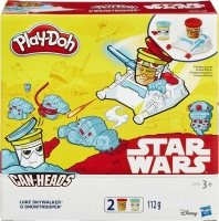 Wholesalers of Play-doh Star Wars Cans 2 Pack toys image