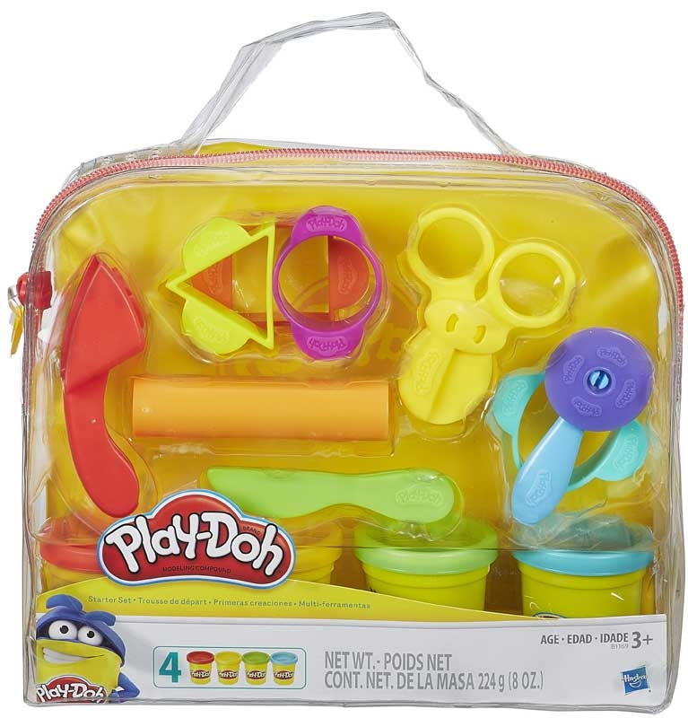 Wholesalers of Play-doh Starter Set toys