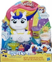 Wholesalers of Play Doh Sweet Swirls Unicorn toys image
