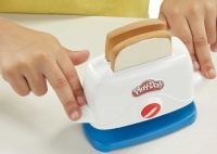 Wholesalers of Play Doh Toaster Creations toys image 4