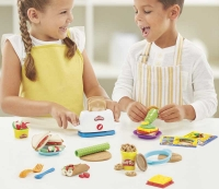 Wholesalers of Play Doh Toaster Creations toys image 5