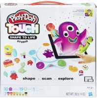 Wholesalers of Play-doh Touch Shape To Life Studio toys image