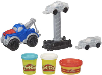 Wholesalers of Play Doh Tow Truck toys image 2
