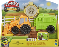 Wholesalers of Play-doh Tractor toys image