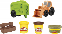 Wholesalers of Play-doh Tractor toys image 2