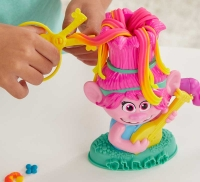 Wholesalers of Play-doh Trolls Poppy toys image 2