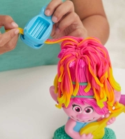 Wholesalers of Play-doh Trolls Poppy toys image 3