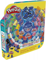 Wholesalers of Play-doh Ultimate Colour Collection toys image