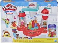 Wholesalers of Play Doh Ultimate Swirl Ice Cream Maker toys image 7