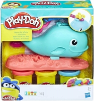 Wholesalers of Play Doh Wavy The Whale toys image