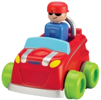 Wholesalers of Play To Learn Push N Go Asst toys image 2