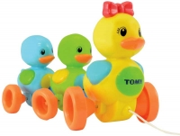 Wholesalers of Play To Learn Quack Along Ducks toys image
