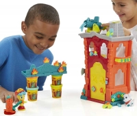 Wholesalers of Playdoh Town Firehouse toys image 3