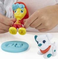 Wholesalers of Playdoh Town Firehouse toys image 5