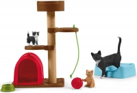 Wholesalers of Schleich Playtime For Cute Cats toys image 2