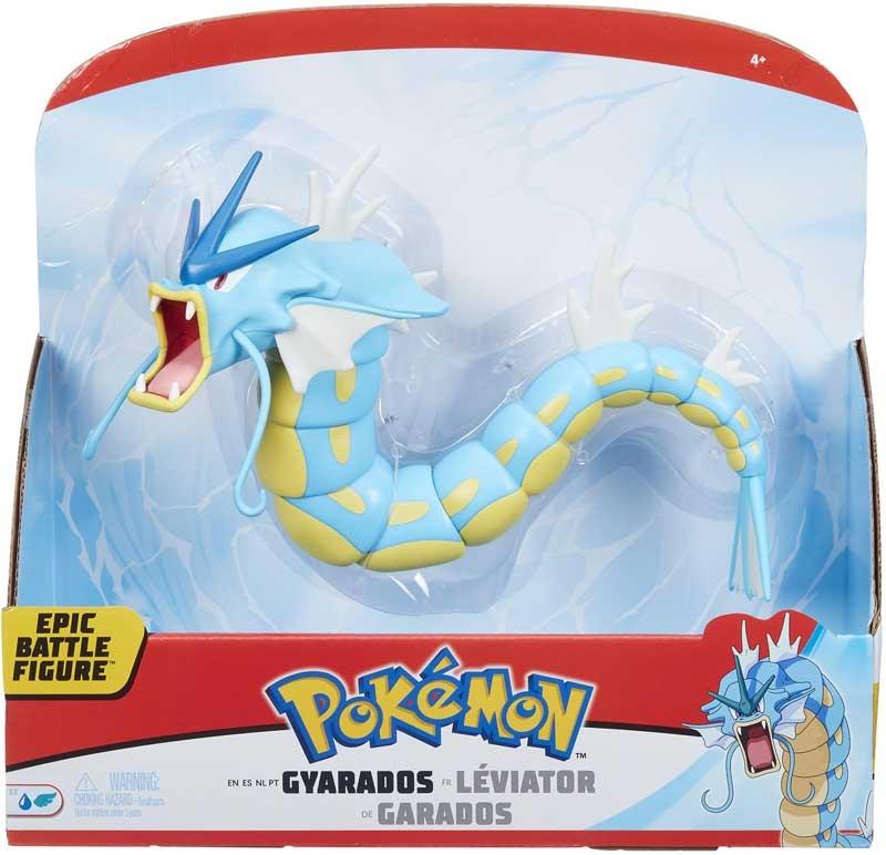 Wholesalers of Pokemon 12 Inch Legendary Figure - Gyarados toys