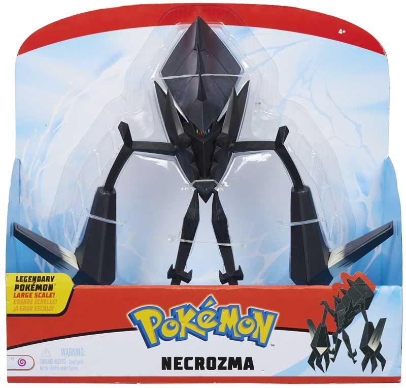 Wholesalers of Pokemon 12 Inch Legendary Figure - Necrozma toys