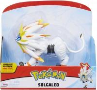 Wholesalers of Pokemon 12 Inch Legendary Figure - Solgaleo toys image