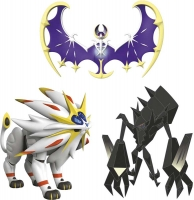 Wholesalers of Pokemon 12 Inch Legendary Figures toys image 2