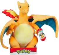 Wholesalers of Pokemon 12 Inch Plush - Charizard toys Tmb