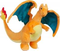 Wholesalers of Pokemon 12 Inch Plush - Charizard toys image 2