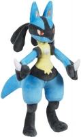 Wholesalers of Pokemon 12 Inch Plush - Lucario toys image 2