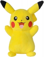 Wholesalers of Pokemon 12 Inch Plush - Pikachu toys image 2